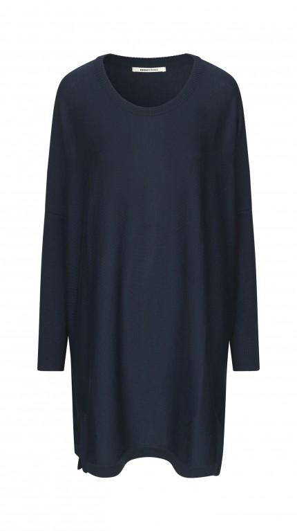 Amanda Tunic in 100 % merino wool