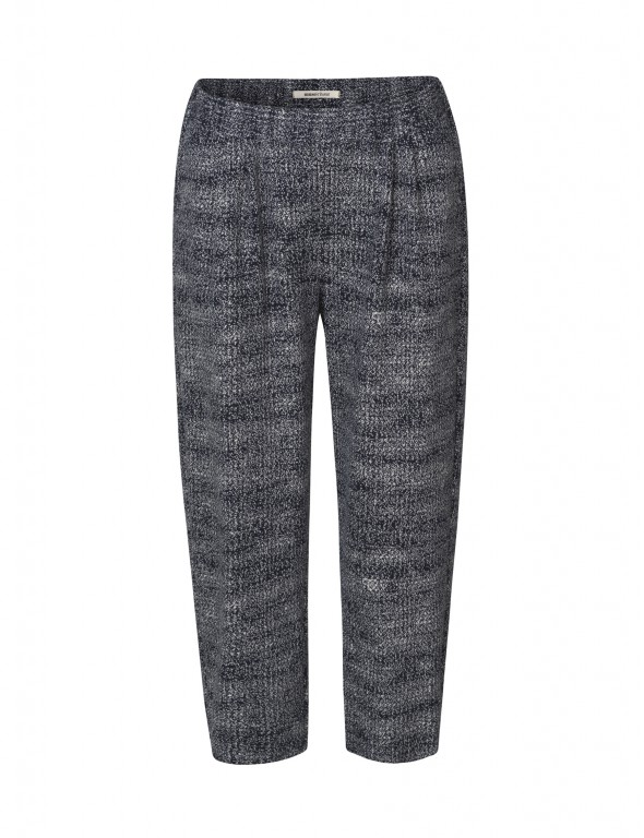 Laura Pants Jacquard